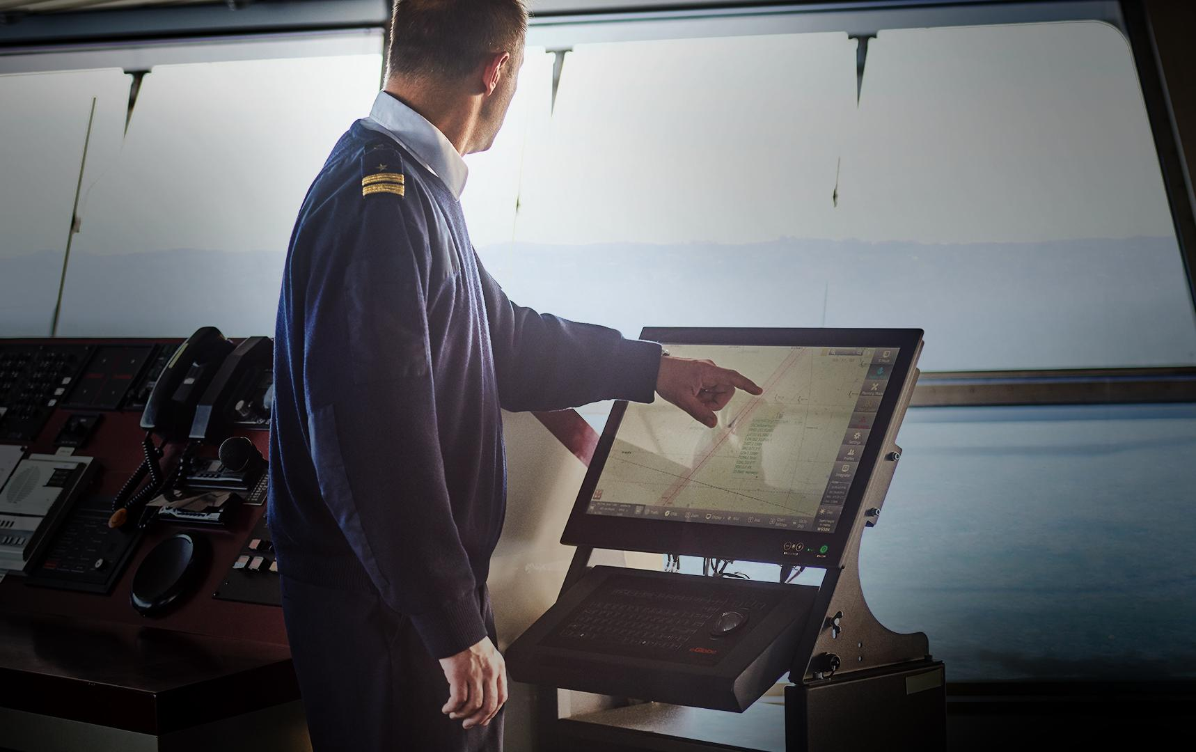 Shipping Industry Missing Important ECDIS Upgrade