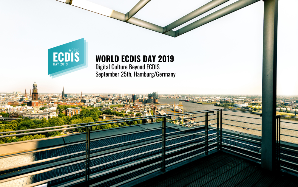World ECDIS Day